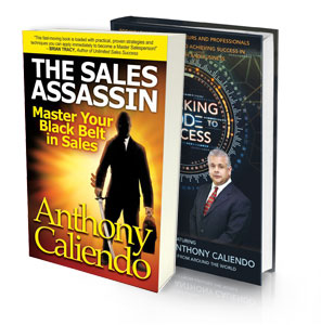 The Sales Assassin | Best Selling Sales Book